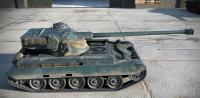 Новый танк - AMX 13 105 Новости