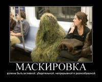 Разработчики отказались от новой маскировки в 0.8.6 Новости