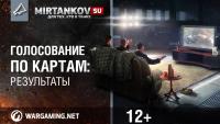 Самые неудобные карты World of Tanks Новости
