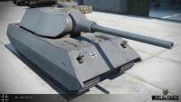Новые характеристики VK 100.01 Новости