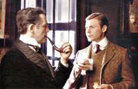 Озвучка Шерлок Холмс и доктор Ватсон в World of Tanks Озвучка