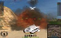 Отлетающие души танков для WOT Разные моды