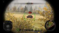 Первый игровой процесс танков для Xbox 360 Новости