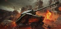 Военный брал взятки танками в World of Tanks Новости