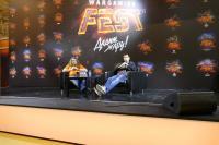 Все новости с WG Fest - кратко, только самый жир Новости