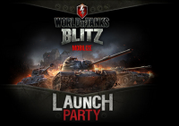 Запуск WOT Blitz Новости