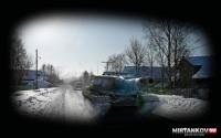 Красивые загрузочные экраны с танками для World of Tanks 0.8.11 Загрузочные экраны