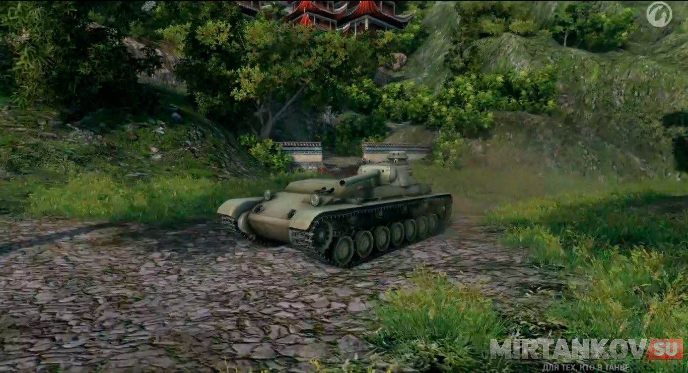 А-44 танк world of tanks