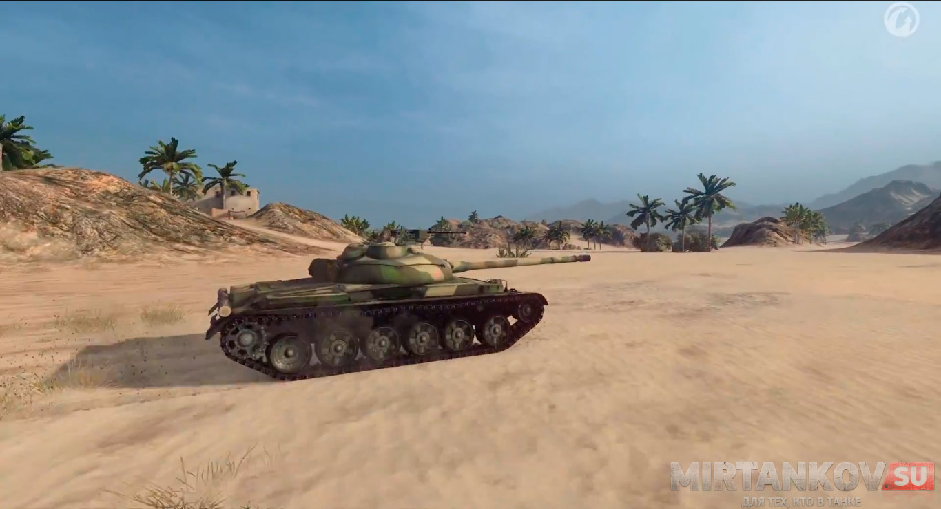 танк объект 140 world of tanks