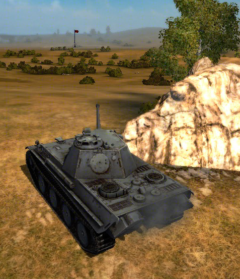 panther v wot world of tanks мир танков