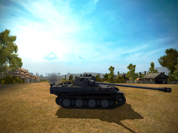 пантера pzkpfw v panther world of tanks wot мир танков