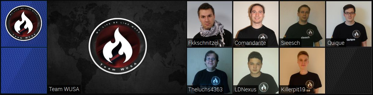 team wusa world of tanks