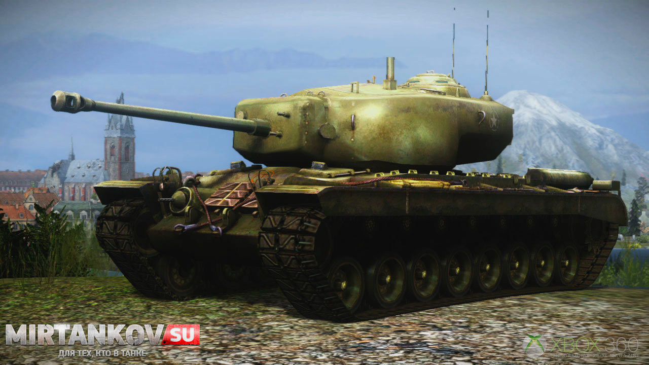 world of tanks xbox 360 t34 танк скриншот