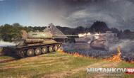 Что такое серверный прицел World of Tanks Полезное