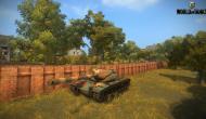 Обзор новых американских танков альтернативной ветки. T57 Heavy Tank.