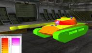 Скриншоты новых танков с супертеста и новые детали патча 0.8.8 Новости