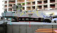 Как устроен танк Т-14 Армата? Новости