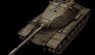 Обзор американского тяжелого танка 9 уровня M103.