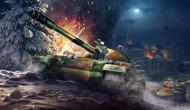 Type 59 бесплатно в Armored Warfare Новости