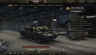 Скриншоты Centurion Action X и Chieftain Mk6 Новости
