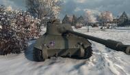 Премиум танк T71 CMCD уже на супертесте Новости