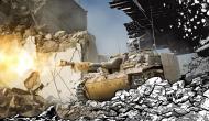 Премиумный танк Hidden StuG III для WoT на консолях Новости