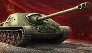 Получи СУ-122-44 в аренду Новости