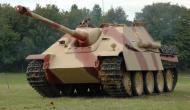 Обзор немецкой ПТ-САУ 7 уровня Jagdpanther