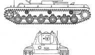 Обзор КВ-1