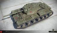 HD танки в 0.9.11 #2 Новости