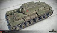 HD танки в 0.9.11 Новости