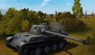 Обзор Panther V