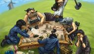 Характеристики арты 7 уровня в Песочнице Новости