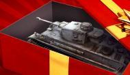 Делаем танкисту приятно или как подарить танк Новичкам