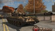 Tank Domination теперь и на PC Новости