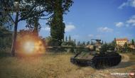 Новые скриншоты японских танков, которые появятся в патче 0.8.10 Новости