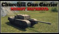 Churchill GC - Нагибает Видео