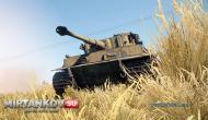 Новые скриншоты танков из War Thunder Новости