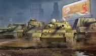 Обновление World of Tanks мир танков 0.7.5