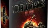 World of Tanks: Rush - новая игра от Wargaming Новости