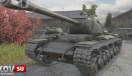 WoT PS4: Официальные скриншоты и Дневники разработчиков Новости