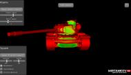 WoT Armor Inspector - изучаем броню танков на планшете Программы