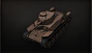 Обзор Type 97 Chi-Ha