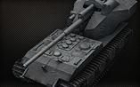 Обзор Waffenträger auf E 100