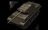 Обзор премиумного среднего танка Panther/M10