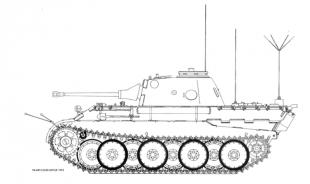 Обзор VK 2801