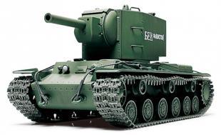 Обзор танка КВ-2