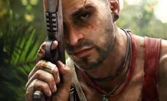 Озвучка экипажа из Far Cry 3 (18+) для WoT Озвучка