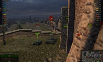 Иконки от Sleepy для World of Tanks Иконки танков