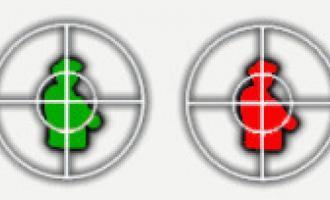 Наборы иконок для фокуса цели (маркеры атаки) в WoT Разные моды